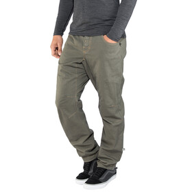 E9 Mon 10 - Pantalon long Homme - marron